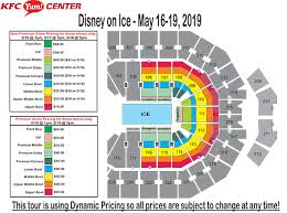 Yum Center Virtual Seating Chart Talking Stick Arena Seating