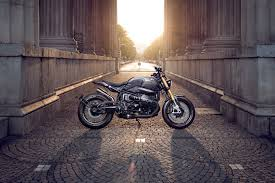 custom bmw r ninet urban 21 by diamond atelier
