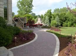 best mulch for garden. Modren For Newly Mulched Landscape And Best Mulch For Garden C
