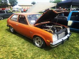 Chevette with a Twin-Turbo LSx – Engine Swap Depot