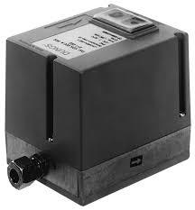 Блок контроля герметичности dungs vdk Устройство работает независимо от давления в системе Контрольный объем составляет 20 л Короткое время проверки Герметичность или не герметичность