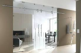 sliding glass doors with side and top panels interior french for designs