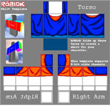 Roblox Clothes Templates Roblox Shirt Template Download Free Clipart With A