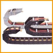 gleason systems powertrack cable carriers heavy duty drag powertrak product line of cable carriers and hose carriers