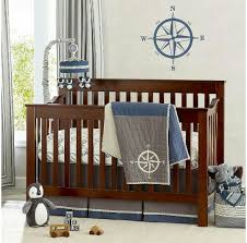 Lambs & Ivy Signature Mason Collection 4 Piece Crib Bedding Set (NEW) for  Sale in Citrus Heights, CA - OfferUp