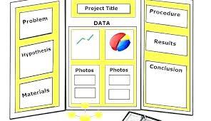 Tri Fold Project Board Estera Co