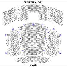 44 Thorough Sandler Center Seating Chart