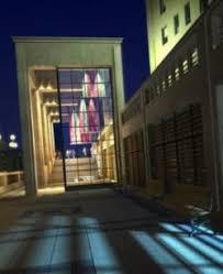 office entrance design. Office Building With Posh Entrance Design 3D Model L