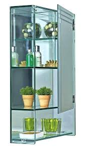 glass cabinet for bathroom likeable glass bathroom cabinet bathroom best references home glass bathroom shelving unit