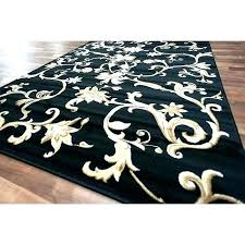 black and gold area rugs grey modern white outstanding rug black and gold area rugs