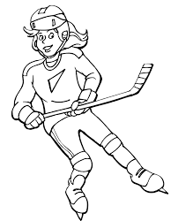Small Picture Best Coloring Pages Hockey 54 For Your Picture Coloring Page With