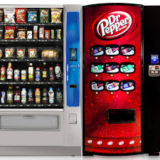 How To Break Open A Vending Machine Interesting Vending Machines And Office Coffee Service In Orlando Central