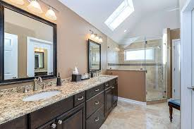 cost to remodel master bathroom. Cost To Remodel Bathroom - Sebring Services Master B