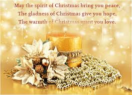 Beautiful Christmas Quotes Sayings