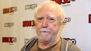 The Walking Dead actor Scott Wilson dies aged 76 - BBC News