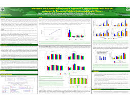 Ppt Template For Academic Presentation Research Poster Templates Powerpoint Template For Scientific