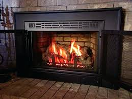 gas fireplace conversion kit convert wood fireplace to gas com propane natural gas fireplace conversion kit