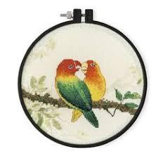 Вышивка <b>Xiu</b> Crafts — купить <b>наборы для вышивки</b> крестом в «4 ...