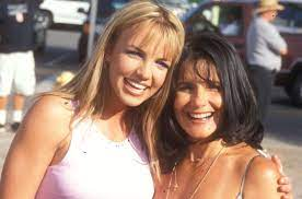 Britney Spears' Mom Reacts to Jamie ...