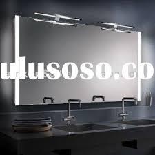 modern bathroom mirrors with lights. Modern Mirror Design Bathroom Mirrors With Lights E