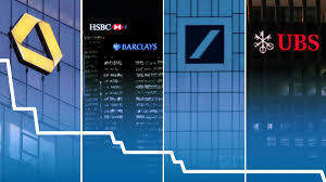 <b>European</b> banks run <b>out of</b> options to protect profits | Financial Times