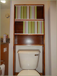 Black Over The Toilet Cabinet Over Toilet Storage Ikea Leaning Ladder Bookshelf Tall Skinny