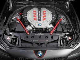 2011 Ac Schnitzer Bmw 550i Acs5 Sport S Saloon Concept Engine 1920x1440 Wallpaper