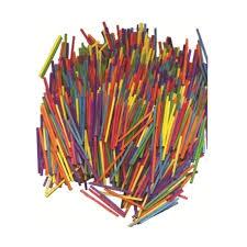 wooden craft supplies hands on crafts math sticks small assorted cr012