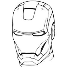 Small Picture Top 20 Free Printable Iron Man Coloring Pages Online
