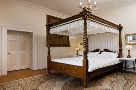 Lady Bedroom Luxurious Castle Bedroom Lisheen Castle Rental Ireland