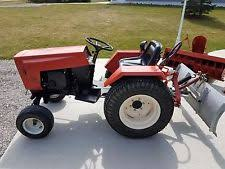 case garden tractor 1983 case 448 garden tractor 3 point hitch attachments manuals and extras