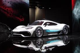 Customize your amg gt coupe by choosing interior & exterior details, accessories, other packages to fit your preferences. Mercedes Amg One Wikipedia