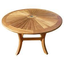 Chic teak furniture Garden Furniture Chic Teak 47 In Teak Sun Table Walmart Chic Teak 47 In Teak Sun Table Walmartcom