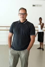 Celebrating Mark Baldwin | Rambert Artistic Director 2002-2018 - Rambert