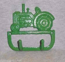 John Deere Coat Rack John Deere Coat Hat Rack Wall Hanger EBay 6