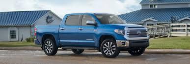 2018 Toyota Tundra Engine And Performance Specs