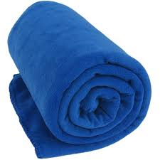 Microfiber Throw Blankets