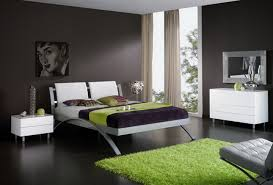 Modern Single Bedroom Designs Bedroom Traditional Black And White Design Of Bedroom That