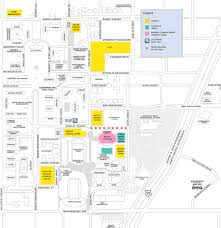 Parking And Access Smu
