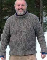 Men's Sweater Patterns Unique Over 48 Free Knitting Patterns For Men At AllCraftsnet