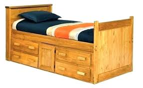 Beds ~ Twin Beds With Drawers Underneath Bed Frame Diy twin beds ...