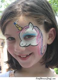 enamour easy face painting designs