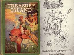 a brief history of treasure hunting treasure hunt design ten years later robert louis stevenson published treasure island
