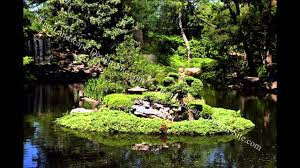Small Picture Zen garden design decorations ideas YouTube