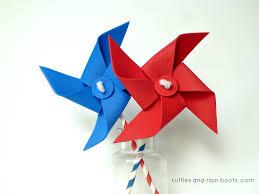 easy pinwheel tutorial for kids