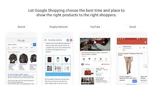 Google Shopping – Ecommerce Plugins for Online Stores – Shopify App ...