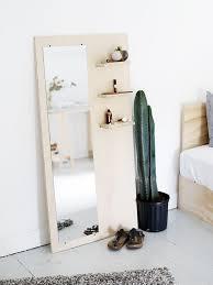 Diy Plywood Floor Mirror Diy Diy Projekte Möbel Sperrholz Und