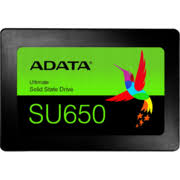 <b>SSD накопители ADATA</b>