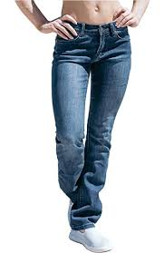 Barbell Jeans Size Chart Barbell Apparel Womens Boot Cut Fit Jeans Blue Fade 33w X