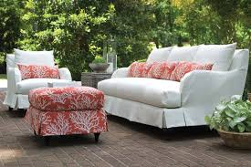 outdoor upholstered furniture. Dazzling Design Inspiration Lane Venture Outdoor Furniture MHC Living Colin Upholstery Ottoman Covers Cushions Amazon Upholstered